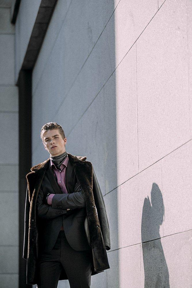 Náš outfit v magazínu InConcept (fotokredit:Tomáš Bederka)